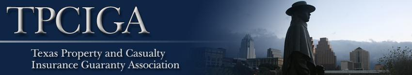 Texas Property Casualty Insurance Guaranty Association